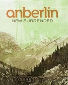 Anberlin New Surrender Album Cover