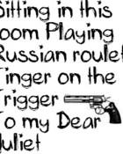 russian ruolett