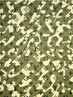 Free Louis Vuitton Camo phone wallpaper by dylan7