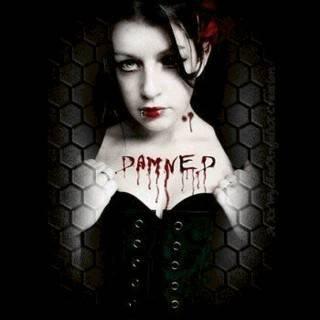 Free Damned phone wallpaper by darkangel6983