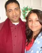 me & uncle