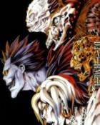 Death_Note Shinigami