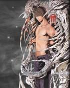 Death Note Light wallpaper 1