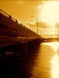 Free sun-bridge.jpg phone wallpaper by dlls251