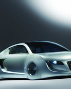 irobot car wallpaper 1