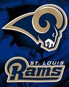 Rams  wallpaper 1