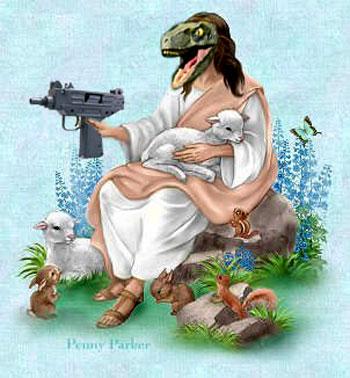 Free raptor-jesus_02.jpg phone wallpaper by iansjetta
