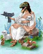 raptor-jesus_02.jpg wallpaper 1