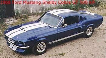 Free Cars - 1968 Ford Mustang Shelby Cobra GT 500 KR.jpg phone wallpaper by hotrod23