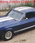 Cars - 1968 Ford Mustang Shelby Cobra GT 500 KR.jpg wallpaper 1