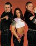 The Hardy Boyz and Lita.JPG