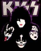 51277~KISS-Four-Faces-Posters.jpg wallpaper 1
