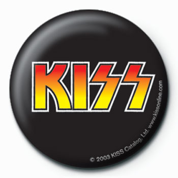 Free Poster_KISS Logo phone wallpaper by mkt1977xx