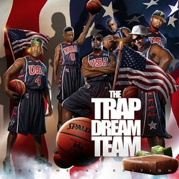 Free The Trap Dream Team phone wallpaper by monkeymane16