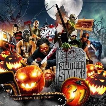 Free Southern Smoke 31 (Halloween Editon) phone wallpaper by monkeymane16