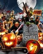 Southern Smoke 31 (Halloween Editon)