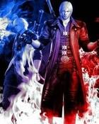 DMC4 Dante/Nero wallpaper 1
