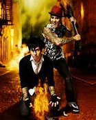 Fire! (Synyster Gates and Zacky Vengeance)