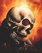 Boris Vallejo - Fantasy Art - Marvel Comics - Ghost Rider.jpg