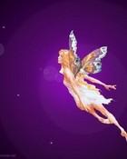 Fairies - Fairy of the stars.jpg wallpaper 1