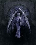 Fantasy Art - Boris Vallejo - Mistress Of Angel Gothic.jpg wallpaper 1