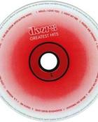 THE DOORS - Greatest hits - CD.jpg wallpaper 1