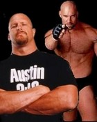 wwe superstars Goldberg and Stone Cold Steve Austin.jpg wallpaper 1