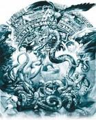 aztec_snake_eagle.jpg wallpaper 1