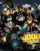 Goon Music wallpaper 1