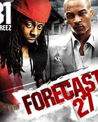 Forecast 27 wallpaper 1