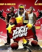Triple Threat Offense- Atlanta Edition