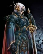 Depths of Fantasia Black Knight