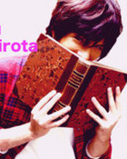 Shirota reading