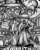 cholo art 1 wallpaper 1