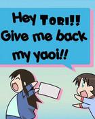 Yaoi...Give it bAAAAck!!!