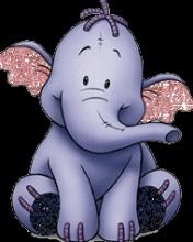 Free Elephant lumpy.jpg phone wallpaper by mrsfireangel