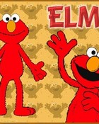 elmo wallpaper