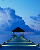 Blue Dock.jpg wallpaper 1