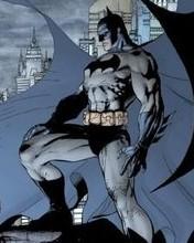 Free batman phone wallpaper by bsl71