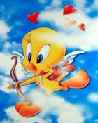 looney-tunes-tweety-amor-7600263[1].jpg wallpaper 1