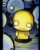 Pon and Zi: Stand Alone Love.jpg