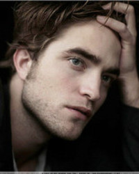 Robert Pattison wallpaper 1