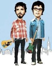 Free Flight of the Conchords.jpg phone wallpaper by willz2381