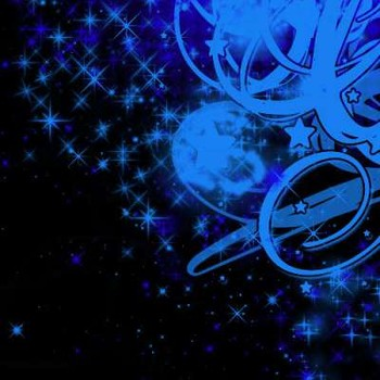 Free Blue Starz phone wallpaper by roqstrshawtii