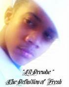 Lil Drewbe wallpaper 1