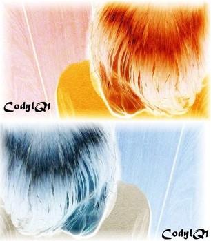 Free Codylq1 Red & Blue phone wallpaper by codylq1