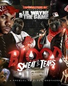 Lil Wayne & The Game