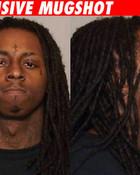 Lil Wayne Mug Shot wallpaper 1