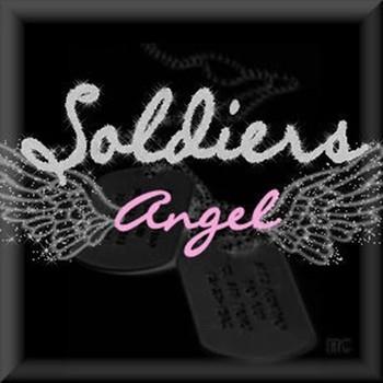 Free soldiers angel.jpg phone wallpaper by infantrywife
