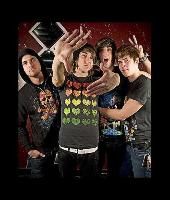 Free All Time Low phone wallpaper by kyera